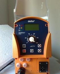供应普罗名特delta#174隔膜计量泵山东青岛办事处DLTA2508/0450/0280