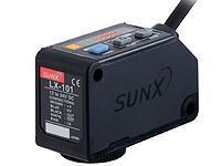 LX-111 LX-101色标传感器现货北京供应