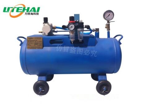 绍兴市气密性试验台,空气增压泵,压力表,厂家直销