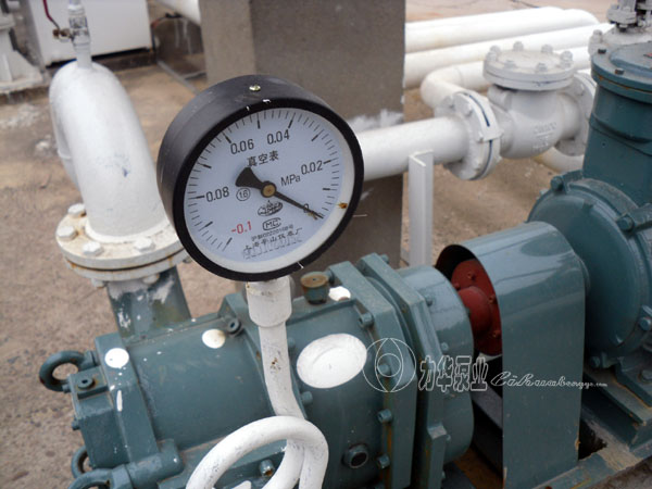 力华防爆油泵 -轻质油装卸泵- 卸油扫仓泵
