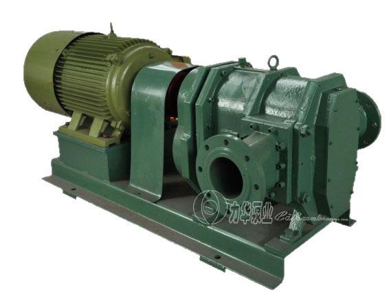 高品质 高自吸 高粘度 无堵塞转子泵厂家