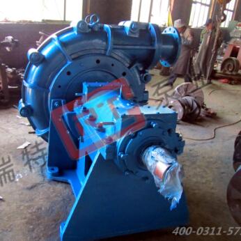 300ZGB渣浆泵|耐磨离心泵|石家庄瑞特泵业