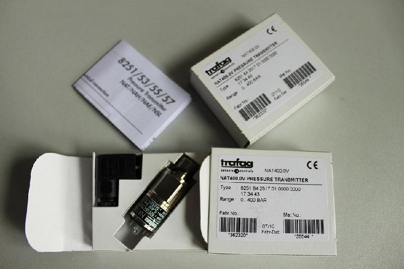 TRAFAG压力变送器、瑞士TRAFAG传感器、温控器