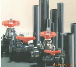SEKISUI系列纯水管路及阀门配件