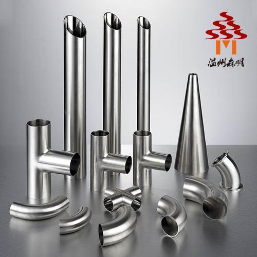 专业生产卫生级管件产品,厂家直销