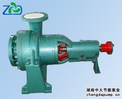 湖南 100R-57B 热水循环泵