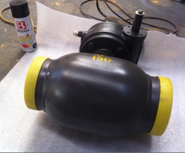 焊接球阀,全焊接球阀图片