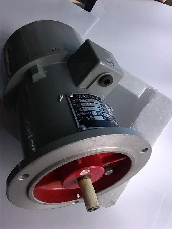 永磁式直流测速电机ZYS-1A