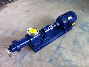 I-IB浓浆泵
