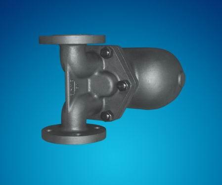浮球式疏水阀_进口杠杆浮球式疏水阀