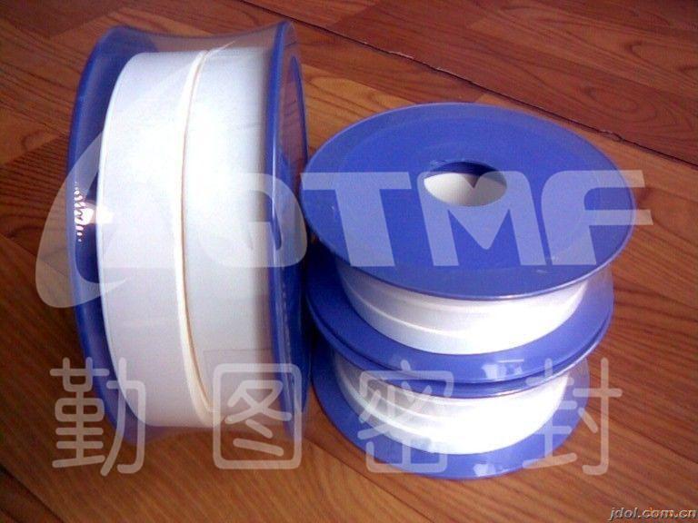 专业生产膨体四氟盘根 耐酸碱盘根 耐腐蚀膨体四氟带/耐高温/耐酸碱