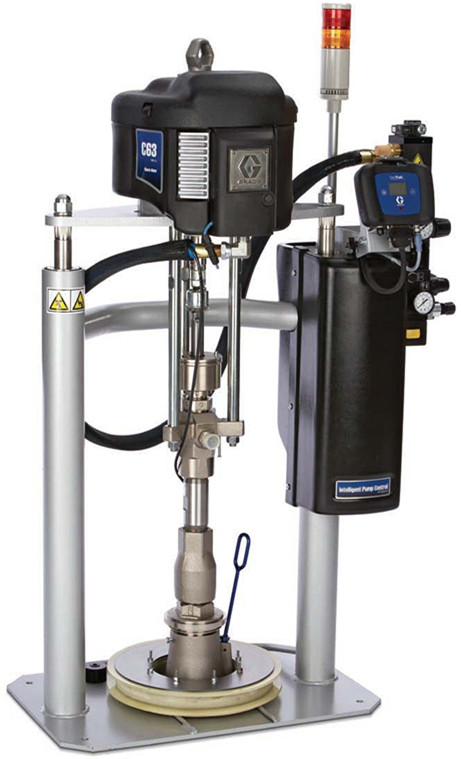 美国GRACO热熔供胶泵