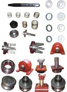 抽油机配件及泵配件