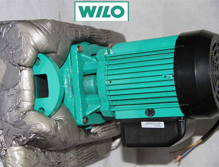 德国威乐水泵IPL40/120-1.5/2 水泵 特价水泵威乐管道泵