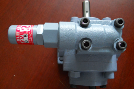 Nippon Oil Pump叶片泵nop齿轮泵-印刷机械专用