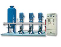 生活气压供水全套设备