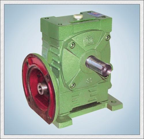 深圳供应蜗轮减速机,WPWDA40型蜗轮减速机