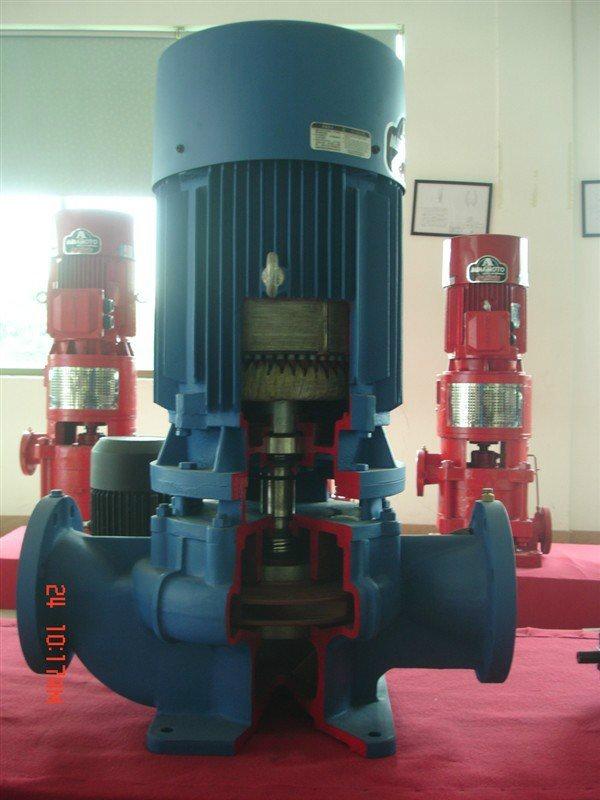 管道泵:SG型管道泵|热水管道泵|耐腐管道泵|防爆管道泵上海克洋