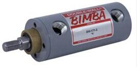 Bimba气缸0070.5-DNTEE 0.125气缸