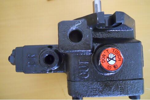 ANSON叶片泵ANSON可变量叶片泵PVF-12-70-10