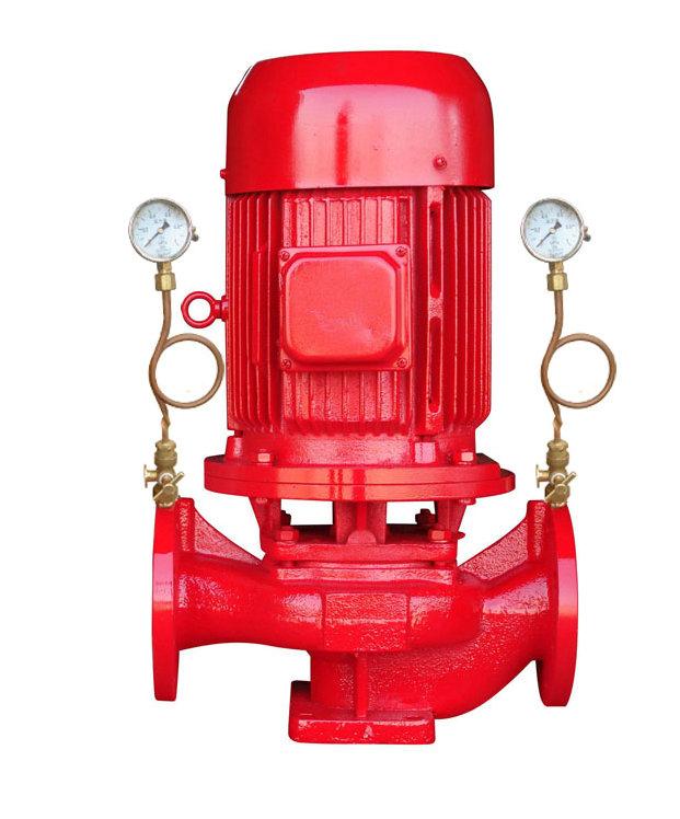 济南哪卖消防泵现货