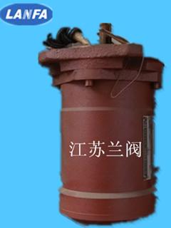 江苏兰阀-电动装置专用电机