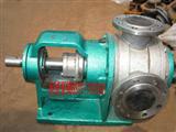 NYP高粘度齿轮泵,不锈钢高粘度泵