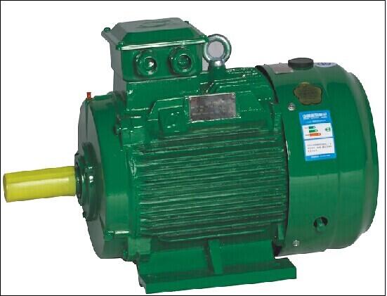 东莞环球YE3高效率三相异步电动机