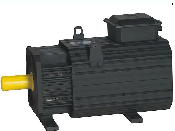 东莞环球GT系列高效永磁同步伺服电机