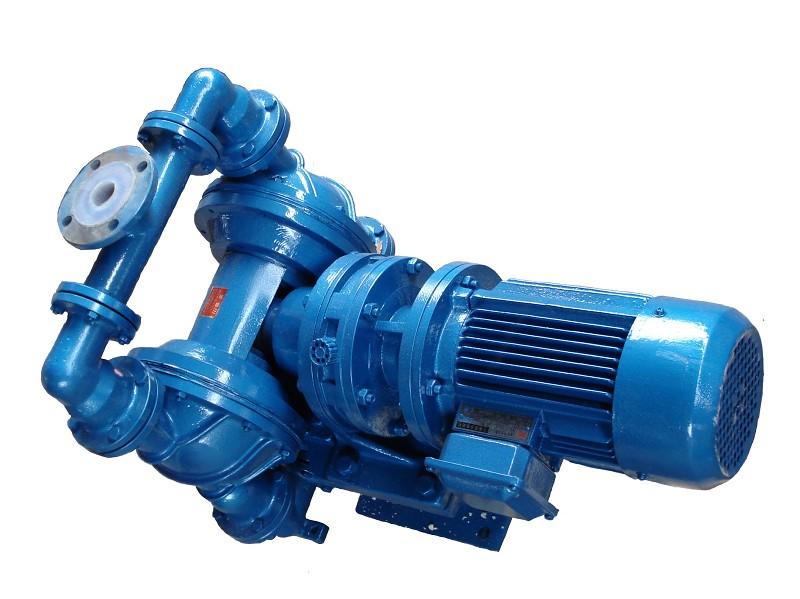 DBY-50电动不锈钢隔膜泵