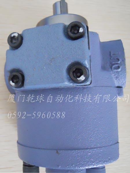 NOP油泵机械NOP齿轮泵NOP齿轮泵
