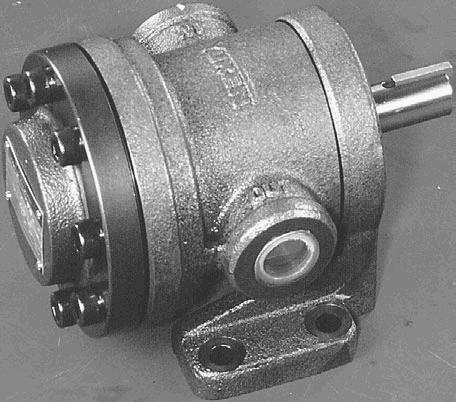 台湾油研(原装)叶片泵150T-116-FRR-30