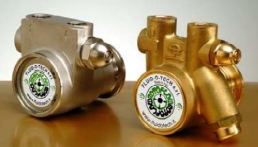 FLUID-O-TECH叶片泵PA/PO1510