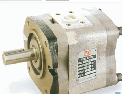 CML-IGH齿轮泵IGH-2E-5-R