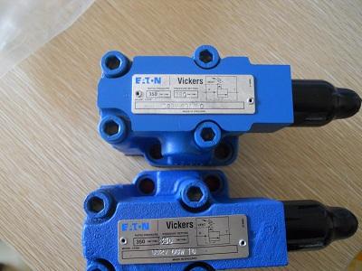 美国VICKERS威格士电磁阀 溢流阀 压力控制阀
