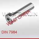薄头内六角螺钉DIN7984,8.8级、10.9级、A2-70 、A4-70小包装订货!