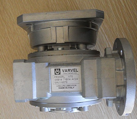 VARVEL减速机FRS-50减速机VARVEL