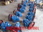 LC80/0.6高粘度罗茨油泵