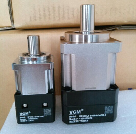VGM减速器