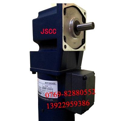 精研减速马达代理商80YF25GV22(100)