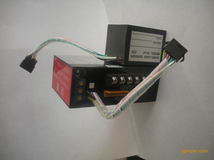 电动风门控制模块CPA201-220  DKJ系列执行器控制模块