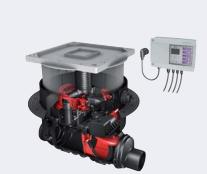 节能污水提升器