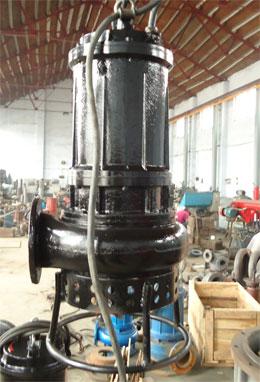 耐高温钢厂铁砂泵耐高温煤渣泵