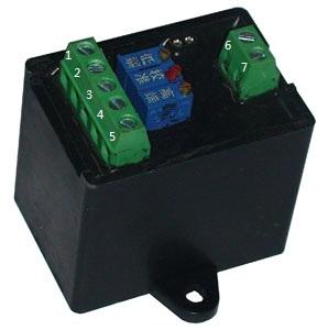 VOT-4型阀门位置发送器供应厂商