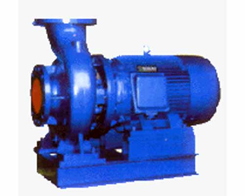 WDS40-250(I)A卧式离心泵