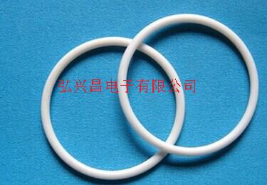 厂价现货供应聚四氟乙烯O型密封垫圈