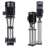 格兰富不锈钢增压泵CR水泵出厂价格