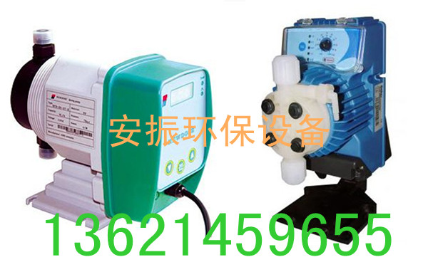 DFD-15-03-X投加计量泵定量加药泵