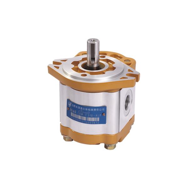 叉车齿轮泵长源液压齿轮泵CBW-F3液压油泵 齿轮油泵 长源齿轮泵