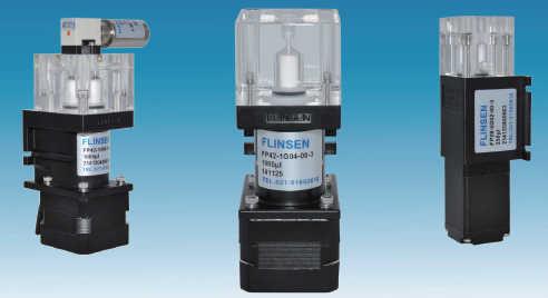 FP系列精密柱塞泵